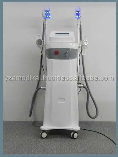 RF, Vacuum Blue Light Slimming Machine, Weight Lose Professional Beuty Machine