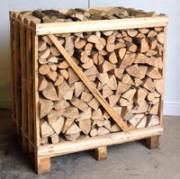 Quality Split firewood for stoves and fireplaces
