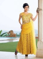DESIGNER BOLLYWOOD SUITS PARTY DRESS Gown INDIAN ETHNIC NEW SALWAR KAMEEZ PAKISTANI