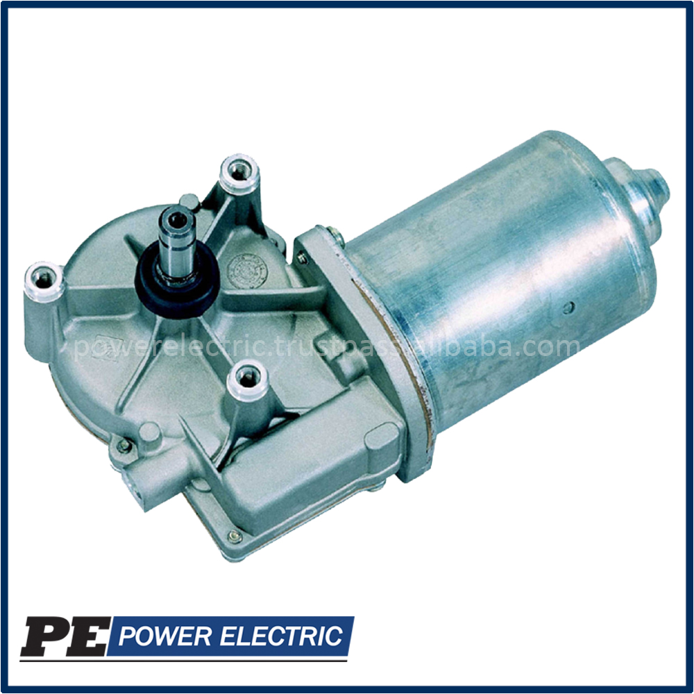 Brushed DC Worm Gear Motor 24v - PE403939