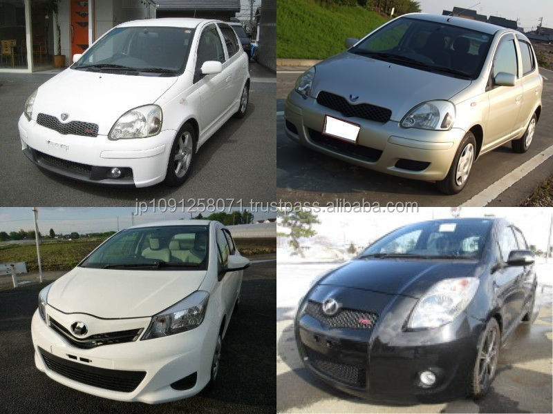 High quality and Low cost used toyota vitz 1000cc cars at reasonable prices long lasting