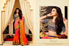 Multi Colour Indian Sarees For Womens At Wholesale Rates 2015