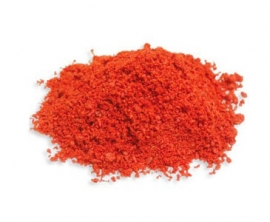 SPRAY DRIED GAC FRUIT POWDER