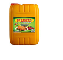 Palm Oil CP 10 packing 20Ltr Jerry Can