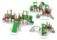 Playground Equipment-RIA5099C
