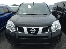 LESS MILEAGE USED CARS FOR SALE IN JAPAN FOR NISSAN X-TRAIL 20S NT31 AWD