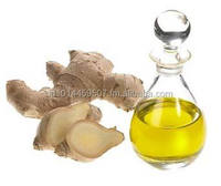GINGER OIL ORGANIC