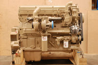 Diesel engine QSX15, Family 7CEXL015.AAE (New)