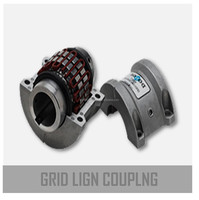 Grid Lign Coupling 2-1/2 Shaft Hub