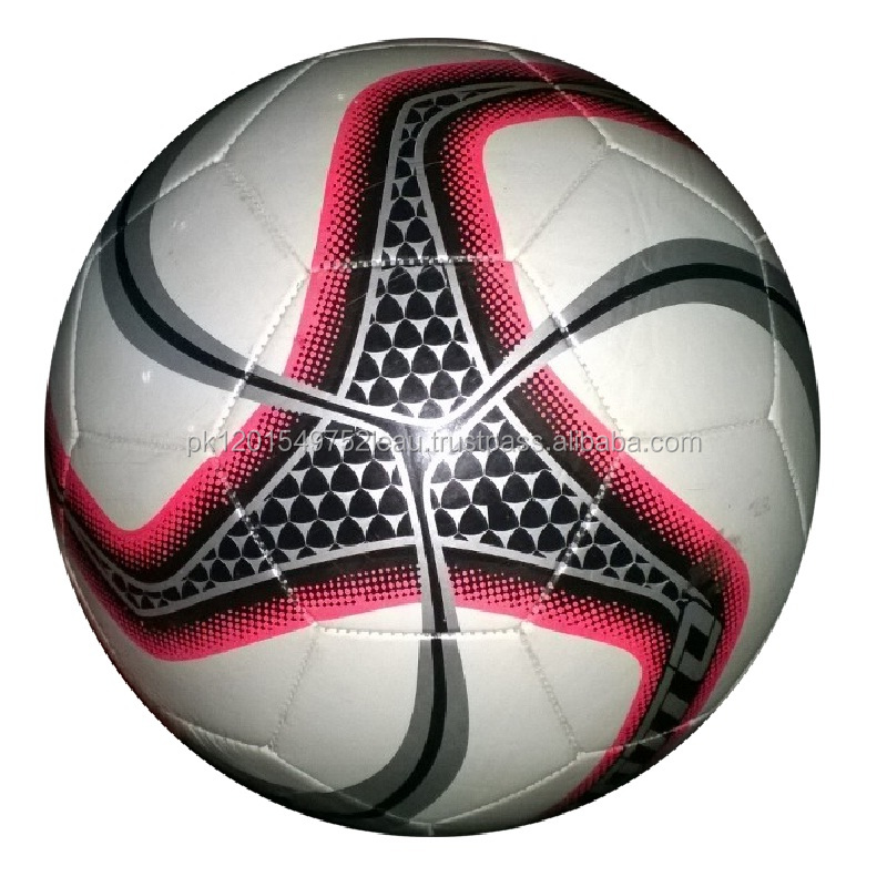 Cheap Machine Stitched Football/Soccerball