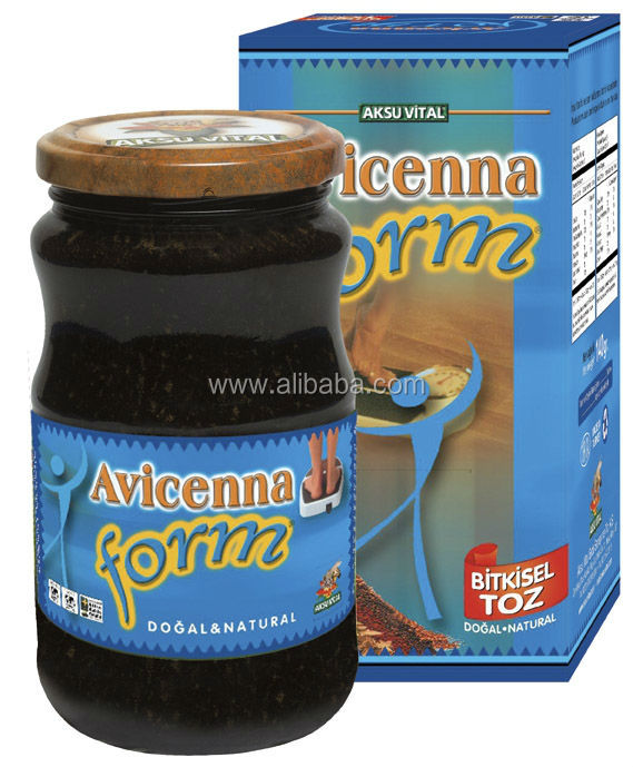 Avicenna Form Powder Herbal Mixture Natural Lose Weight Slim Fast Product...