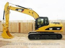 Caterpillar 320D Excavators Excavato Hot Salesr 320b 320d 325b 325d VERY HIGH GRADE