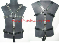 harnesses for women men leather harness sexy leather harness