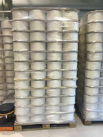 100% Cotton yarn ringspun and OE stocklots