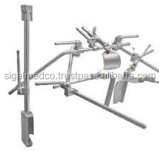 Thompson retractor quirúrgico abdominal retractor
