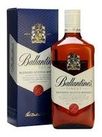 Ballantines Scotch Whisky Finest Limited, 12, 17, 21, 30 years old