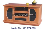 Simple Saving Space TV Stand Living Room MDF Furnitures, led tv stand furniture, tv lcd wooden cabinet designs, tv cabinet