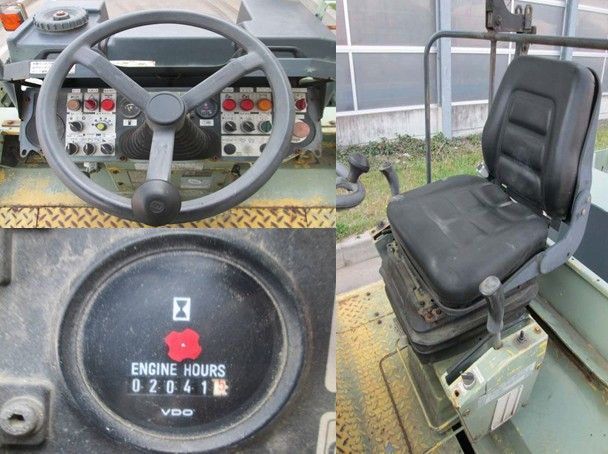 Tandem Compactors Bomag BW144 AD - 2 <SOLD OUT>