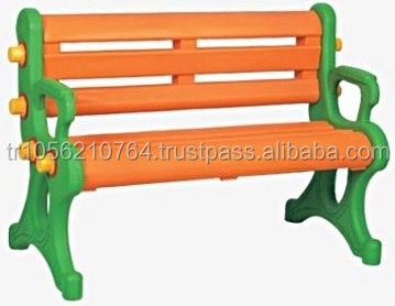 Plastic Bench For Kids