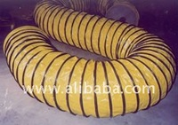pvc flexible duct