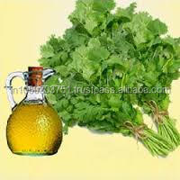 MEDICAL USES FOR CORIANDER OIL