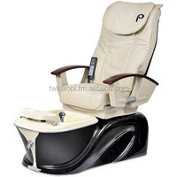 Pedicure magnetic pipefree spa chair
