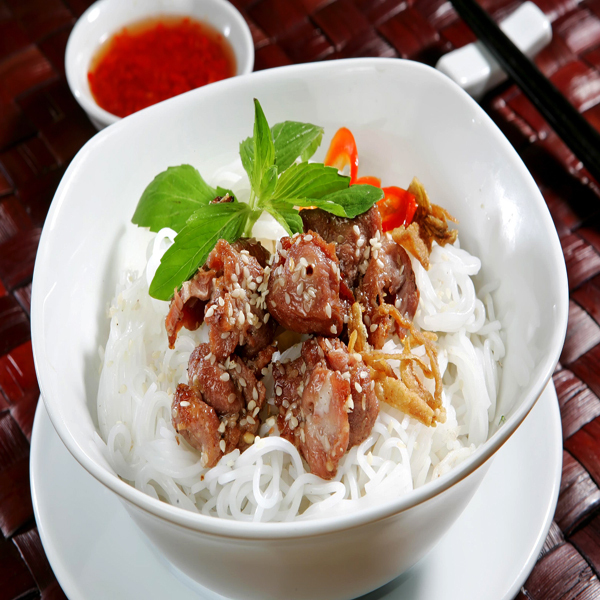 WWW.VINARICE.VN - RICE NOODLE