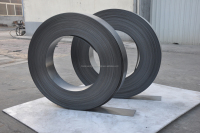 65mn / ASTM 1566 / JIS SWRH67B Premium Quality Stainless Steel Strip/Belt