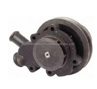 massey ferguson tractor parts WATER PUMP WITH PULLEY 3637468M1 3637468M91 3638998M91 3638999M91 3641035M91 3641263M91 4222002M91