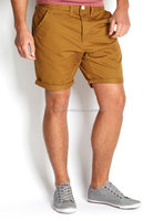 Custom design chino shorts supplier/100% Cotton Slim Fit Smart Chino Shorts, Running Shorts For men/new style short pants