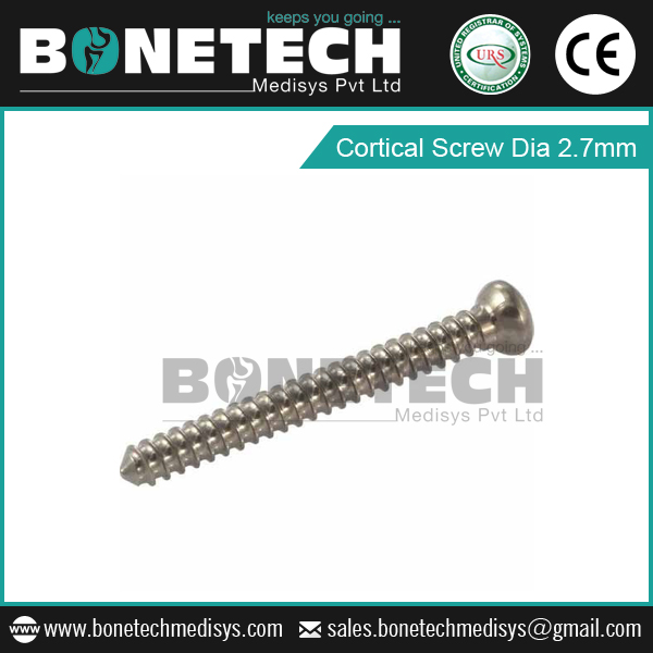 Orthopedic Trauma Implants Nail/Screw/Plates
