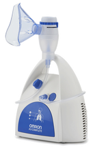 Omron Nebulizer A3 Complete With Shower Nasal - Aerosol