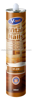 VT-230 Vital Nails - Construction Adhesive