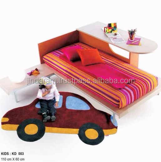 Nylon carpets for kids