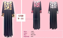 OEM supplier of Baju Kurung