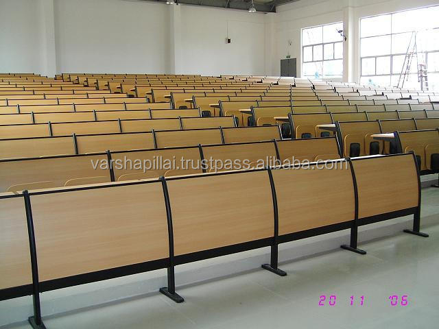 Student School Furniture Desk and Benches