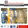 Direct from Factory Supply of Transformer Oil Dehydration Plant from Top Exporter