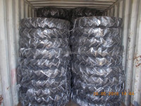 Bias Nylon rib Truck Tire - 10.00-20