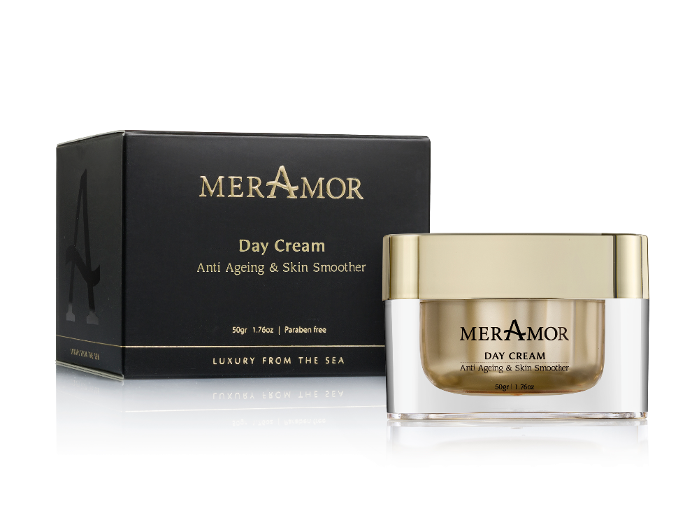 MerAmor Anti-Aging Day Cream