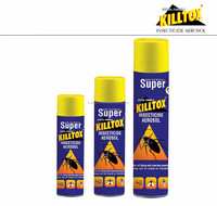 Insect Killer / Aerosol Insecticide