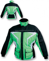 quad offroad racing jackets