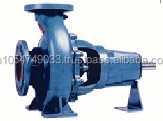 CAST IRON BACK PULL OUT CENTRIFUGAL PUMP