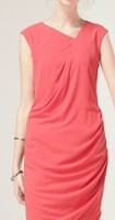 Lady sleeveless evening/party dress