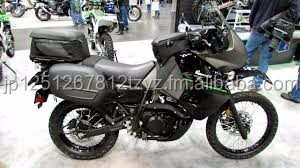 2017 Kawasaki KLR 650 New Edition