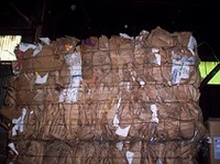 OCC Scrap Recycling Paper Suppliers