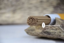 Japanese agarwood incense sticks made in Vietnam - No aroma and chemical added
