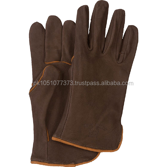 Bus Driving Gloves