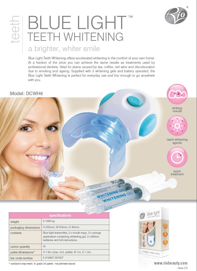 blue light teeth whitening kit buy teeth whitener tooth whitening. Black Bedroom Furniture Sets. Home Design Ideas