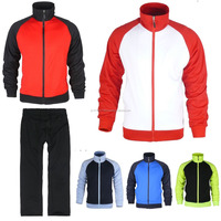Sports wears/Mens Womens Running jogging TrackSuit warm up jackets or Pants gym training wear