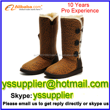 Hot Selling Fashion High Quality Ladies bow Cheap Boots